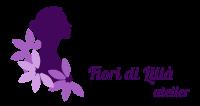 Logo del Negozio Online di Bigiotteria Artigianale Fiori di Lillà con Laboratorio a Rimini